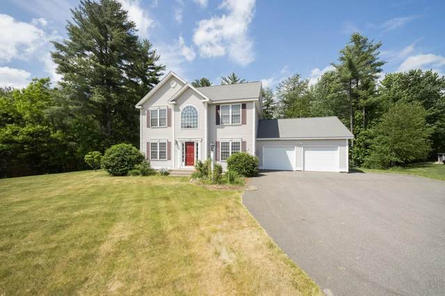 12 August Circle, Goffstown, NH 03045 (MLS #4808031) :: Keller Williams Coastal Realty