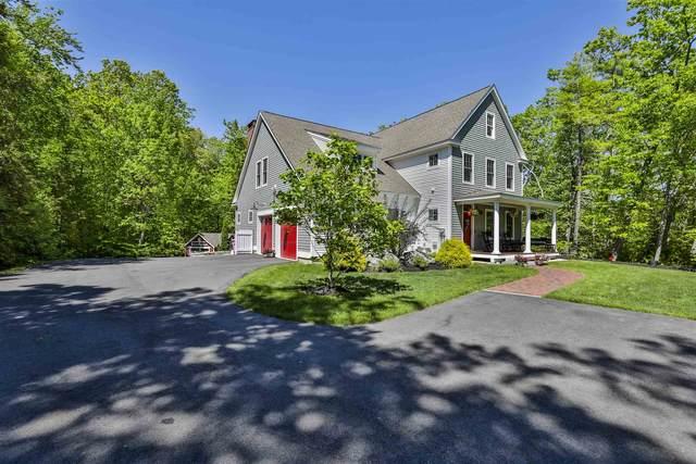 11 Founders Way, Amherst, NH 03031 (MLS #4808061) :: Lajoie Home Team at Keller Williams Gateway Realty