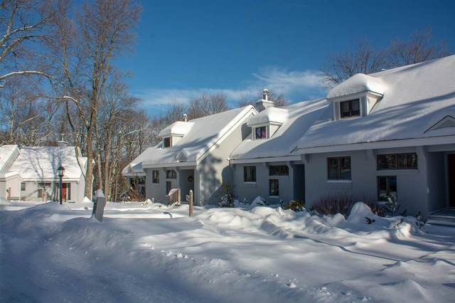45 Styles Branch Road #1003, Stratton, VT 05155 (MLS #4808068) :: Hergenrother Realty Group Vermont