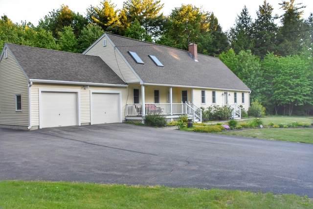 30 Hemlock Street, Rochester, NH 03867 (MLS #4808110) :: Keller Williams Coastal Realty