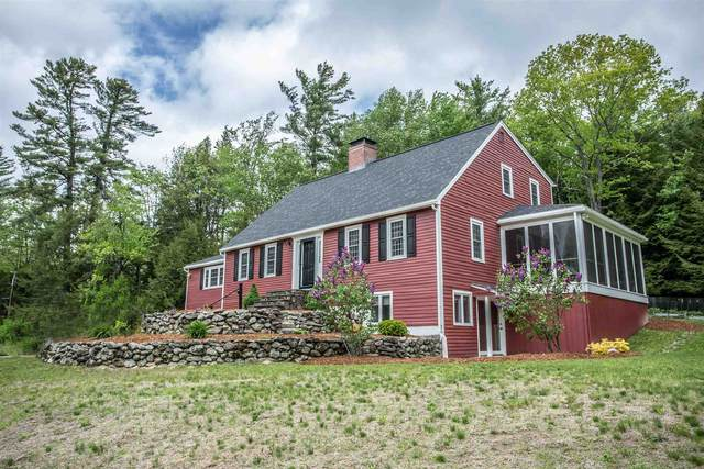 11 General Miller Road, Peterborough, NH 03458 (MLS #4808147) :: Hergenrother Realty Group Vermont