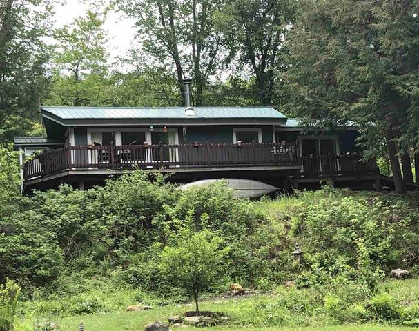 2959 Rte 108 South Road, Cambridge, VT 05444 (MLS #4808169) :: Hergenrother Realty Group Vermont