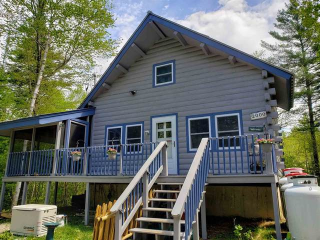 2000 French Pond Road, Haverhill, NH 03785 (MLS #4808171) :: Keller Williams Coastal Realty