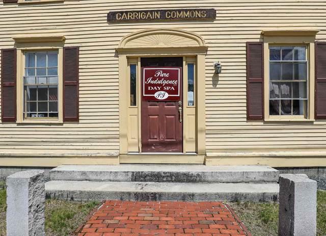 244 N Main Street, Concord, NH 03301 (MLS #4808207) :: Parrott Realty Group