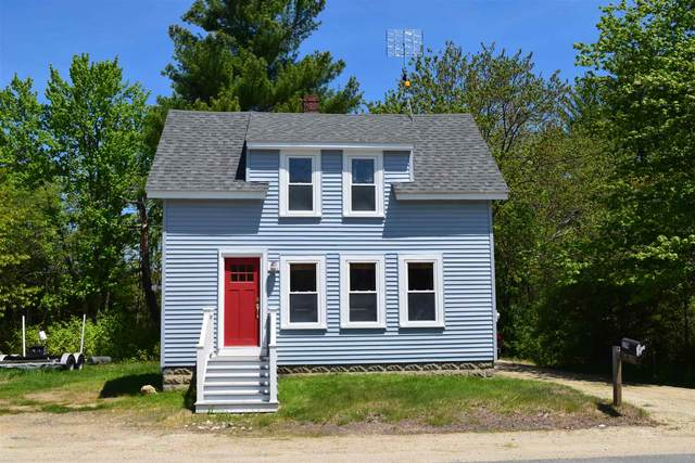 179 Littleworth Road, Madbury, NH 03823 (MLS #4808209) :: Jim Knowlton Home Team