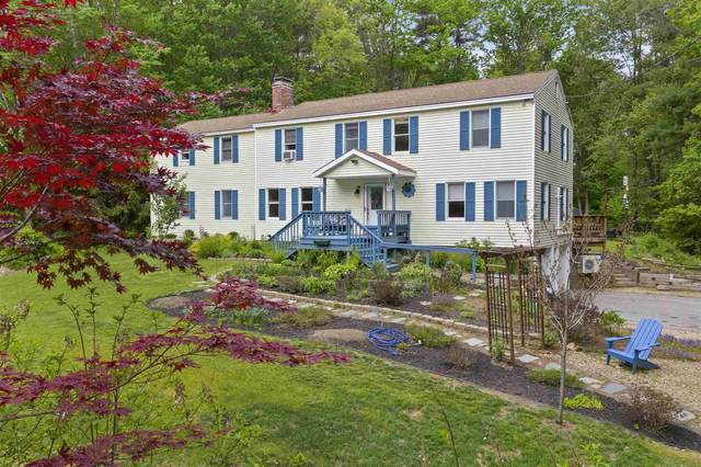 14 Moharimet Drive, Madbury, NH 03823 (MLS #4808212) :: Jim Knowlton Home Team