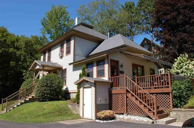 41 Currier Street, Barre City, VT 05641 (MLS #4808234) :: The Gardner Group