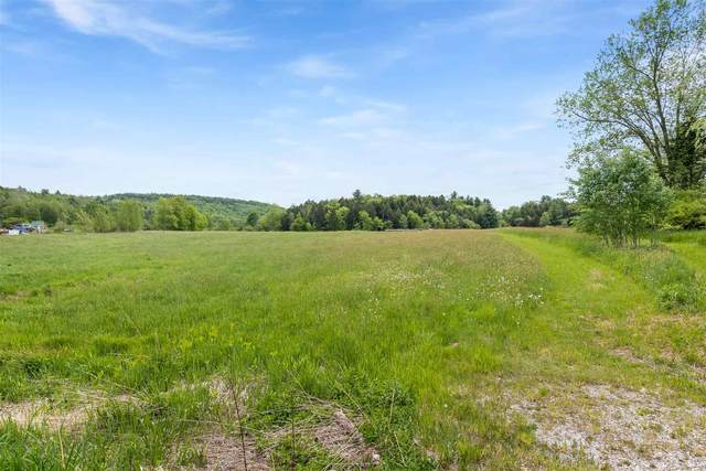 Tabor Hill Road #2, Fairfax, VT 05454 (MLS #4808250) :: Hergenrother Realty Group Vermont
