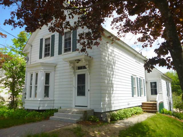 270 South Main Street, Wolfeboro, NH 03894 (MLS #4808256) :: Parrott Realty Group