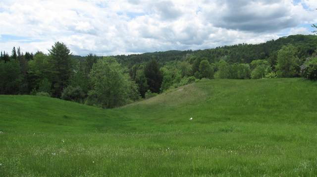 400 Page Hill Road, Corinth, VT 05040 (MLS #4808260) :: Lajoie Home Team at Keller Williams Gateway Realty