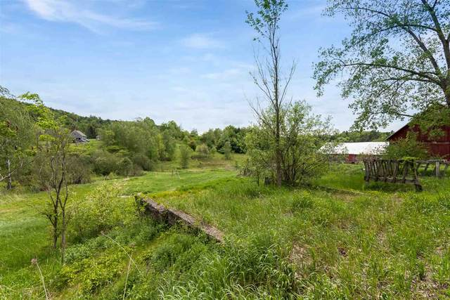 Tabor Hill Road #3, Fairfax, VT 05454 (MLS #4808267) :: Hergenrother Realty Group Vermont