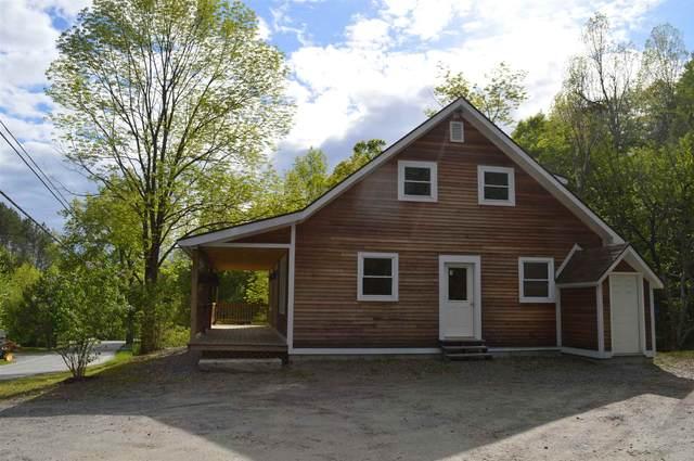 39 Vt Route 113 Route, Chelsea, VT 05038 (MLS #4808286) :: Lajoie Home Team at Keller Williams Gateway Realty