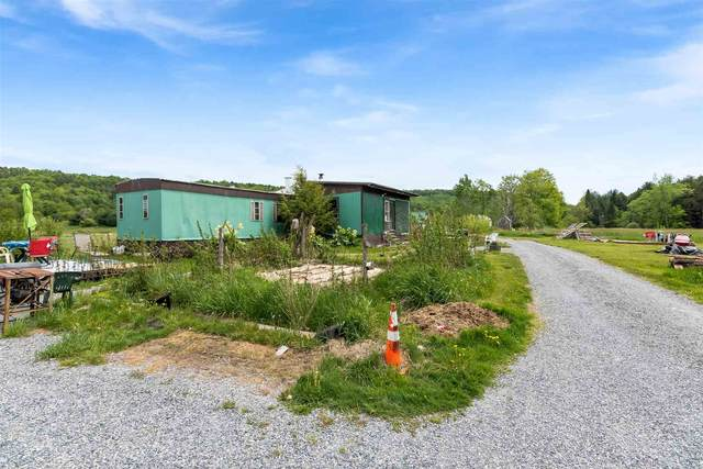 31 Tabor Hill Road, Fairfax, VT 05454 (MLS #4808303) :: Hergenrother Realty Group Vermont