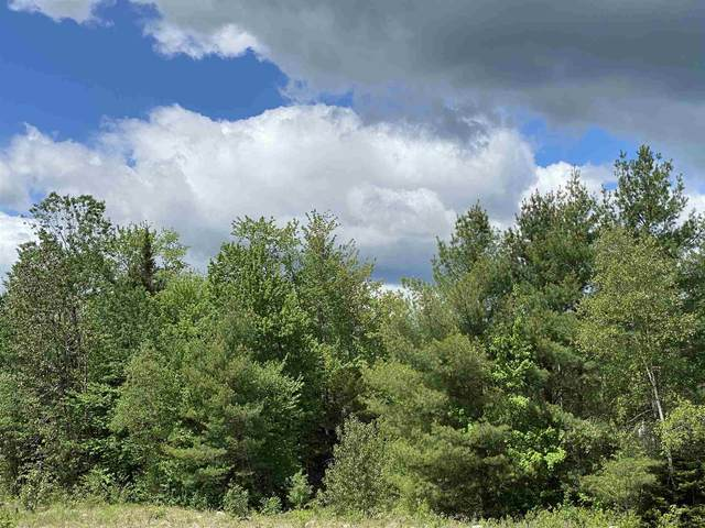 0 Spruce Lane 2A, Eden, VT 05652 (MLS #4808310) :: Hergenrother Realty Group Vermont