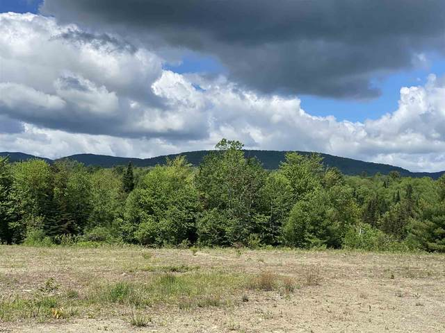 0 Spruce Lane 3B, Eden, VT 05652 (MLS #4808312) :: Hergenrother Realty Group Vermont
