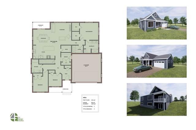 15 Upper Main Street Lot 17, Essex, VT 05452 (MLS #4808322) :: Keller Williams Coastal Realty