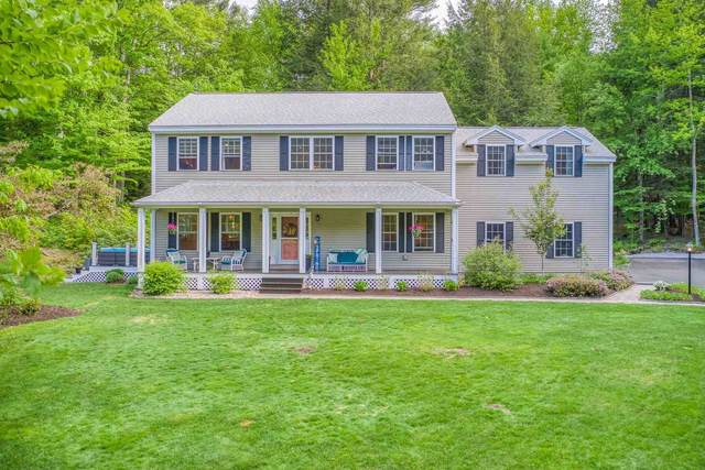 8 Burnham Drive, New Boston, NH 03070 (MLS #4808377) :: Keller Williams Coastal Realty