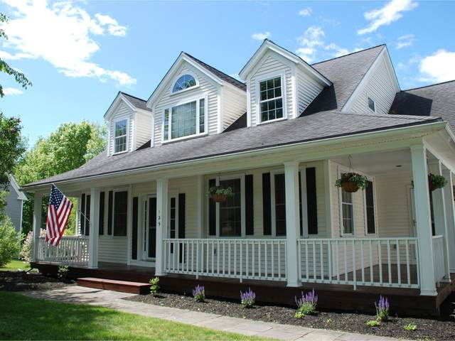129 Hawley Road, Shelburne, VT 05482 (MLS #4808388) :: The Gardner Group