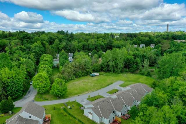 Jennings Brook Drive, Bennington, VT 05201 (MLS #4808412) :: Keller Williams Realty Metropolitan