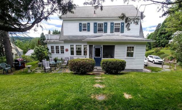5 Adams Street, Barre City, VT 05641 (MLS #4808423) :: Hergenrother Realty Group Vermont
