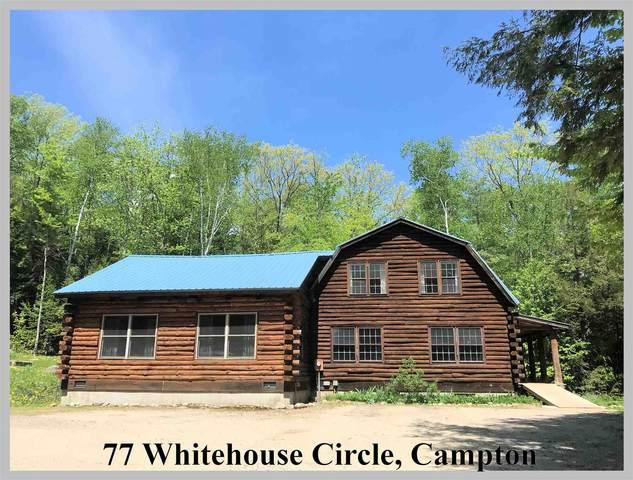 77 Whitehouse Circle, Campton, NH 03223 (MLS #4808431) :: Keller Williams Coastal Realty