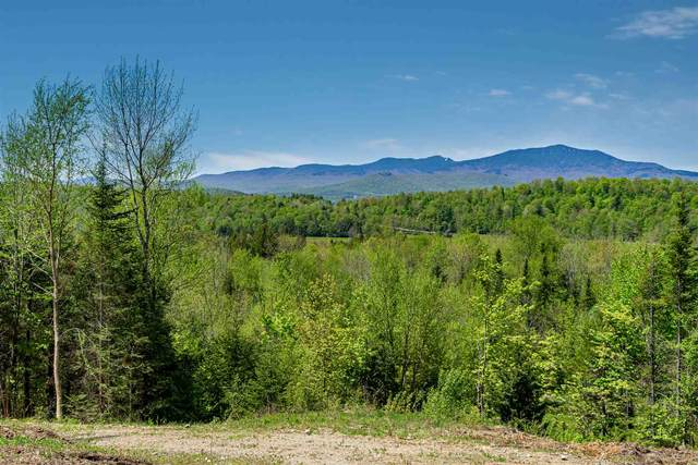 0 Mountain Estates Drive #6, Hyde Park, VT 05655 (MLS #4808434) :: Hergenrother Realty Group Vermont