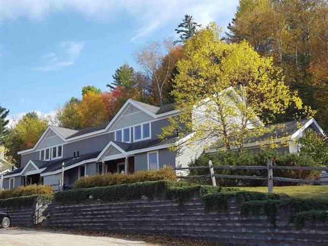 210 Powderhorn Road #1103, Burke, VT 05832 (MLS #4808442) :: Keller Williams Coastal Realty