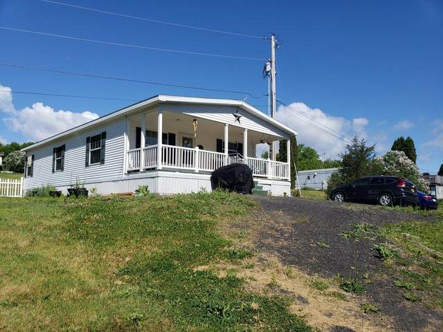 22 Lakeview Road, Grand Isle, VT 05458 (MLS #4808448) :: The Hammond Team