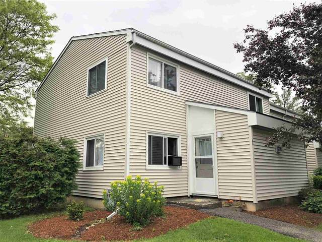 G6 Grandview Drive, South Burlington, VT 05403 (MLS #4808468) :: Hergenrother Realty Group Vermont