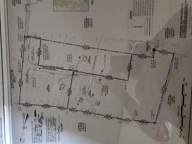 tbd Twin Maple Road, Monkton, VT 05469 (MLS #4808540) :: The Gardner Group