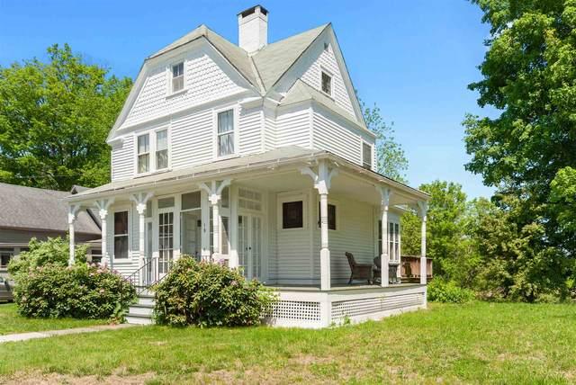 18 Pine Street, Windsor, VT 05089 (MLS #4808564) :: Hergenrother Realty Group Vermont