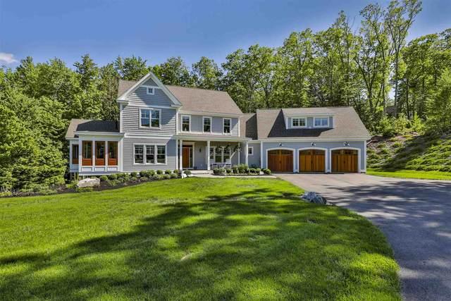 4 Founders Way, Amherst, NH 03031 (MLS #4808569) :: Lajoie Home Team at Keller Williams Gateway Realty
