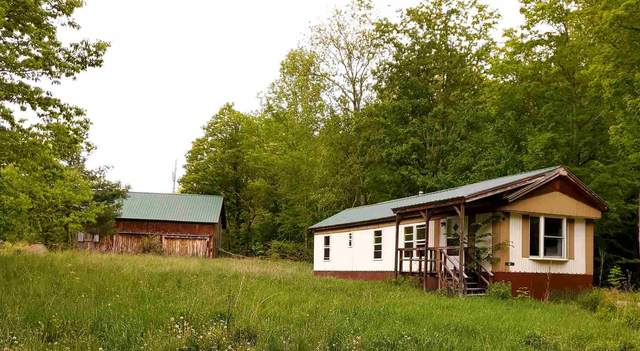 1000 Popple Dungeon Road, Chester, VT 05143 (MLS #4808581) :: Hergenrother Realty Group Vermont