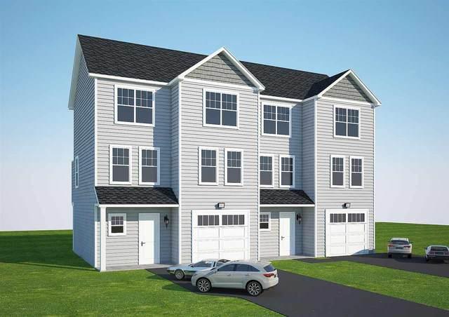 14 Waterford Drive #3, Raymond, NH 03077 (MLS #4808593) :: Keller Williams Coastal Realty