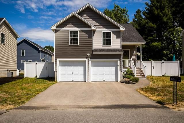 19 Rangeway Drive, Rochester, NH 03868 (MLS #4808605) :: Keller Williams Coastal Realty