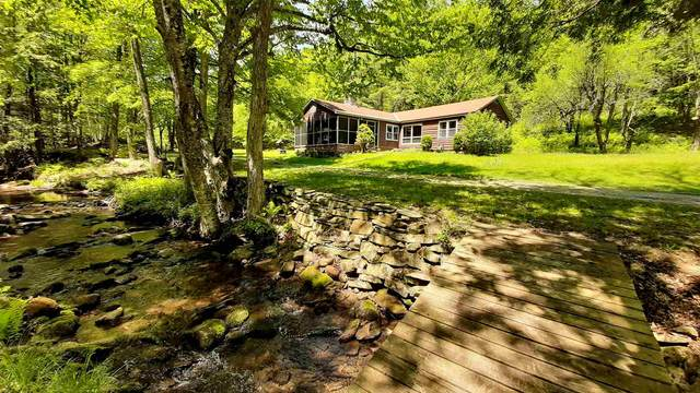 2375 Lovers Lane, Chester, VT 05143 (MLS #4808610) :: Hergenrother Realty Group Vermont