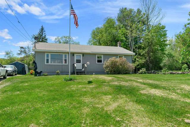 78 West Gilson Avenue, Hartford, VT 05001 (MLS #4808613) :: Hergenrother Realty Group Vermont