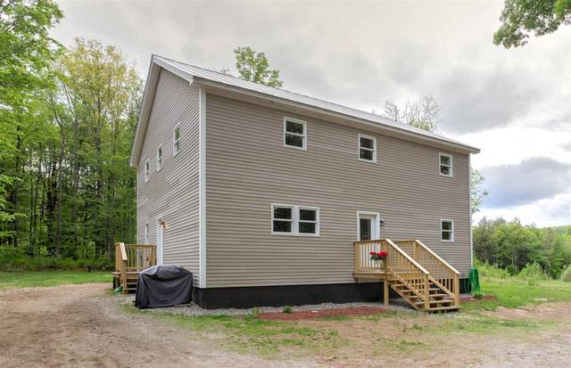 304 Litchfield Lane, Royalton, VT 05068 (MLS #4808625) :: Hergenrother Realty Group Vermont
