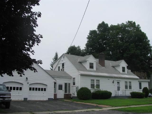 7 Steuben Street, Rockingham, VT 05101 (MLS #4808629) :: Hergenrother Realty Group Vermont
