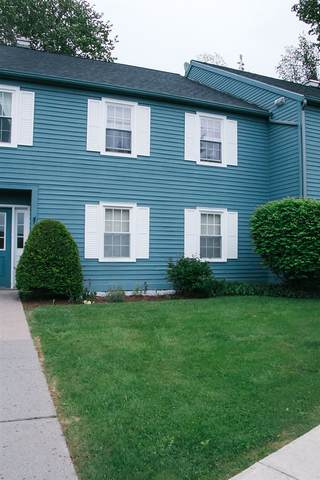 154 North Twin Oaks Terrace #154, South Burlington, VT 05403 (MLS #4808635) :: Hergenrother Realty Group Vermont