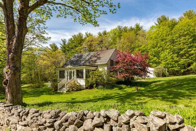 177 Durham Point Road, Durham, NH 03824 (MLS #4808680) :: Jim Knowlton Home Team