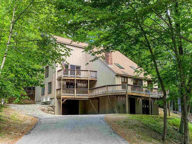181 Vista View Road N1, Conway, NH 03860 (MLS #4808742) :: Hergenrother Realty Group Vermont