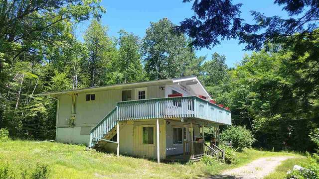 102-A Hemlock Road, Bartlett, NH 03812 (MLS #4808772) :: Hergenrother Realty Group Vermont