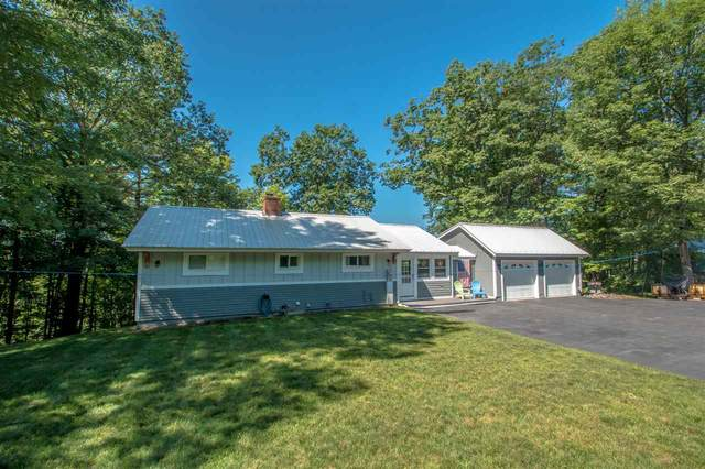 32 Eastern Slope Terrace, Conway, NH 03860 (MLS #4808803) :: The Hammond Team