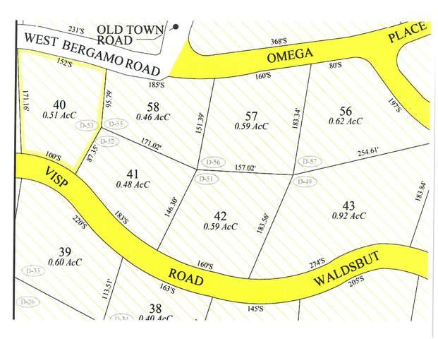 4 Visp Road, Madison, NH 03849 (MLS #4808813) :: The Hammond Team