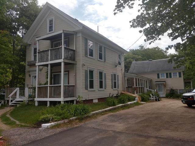 23 Mill Street, Rochester, NH 03867 (MLS #4808817) :: Keller Williams Coastal Realty