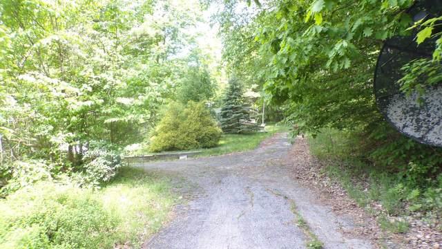 500 Hidden Valley Road, Pownal, VT 05261 (MLS #4808819) :: Keller Williams Coastal Realty