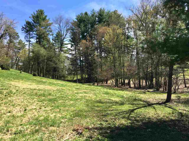 5 Ledyard Lane, Hanover, NH 03755 (MLS #4808821) :: Hergenrother Realty Group Vermont
