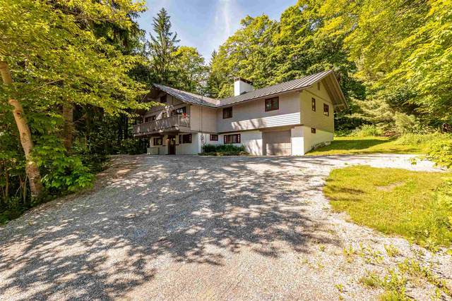 16 North Brookwood Road, Winhall, VT 05340 (MLS #4808848) :: The Gardner Group