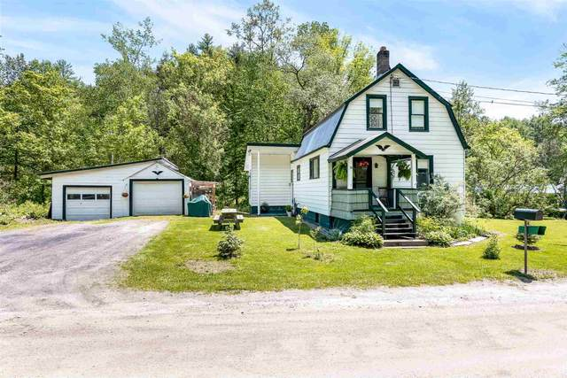 34 Lower Sunny Brook Road, Middlesex, VT 05602 (MLS #4808917) :: Keller Williams Coastal Realty